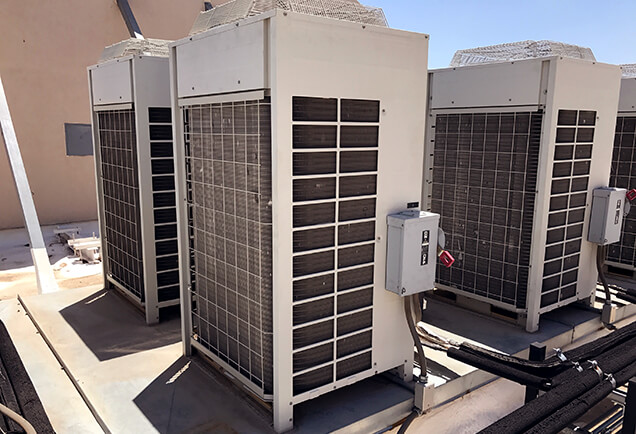 Commercial HVAC Professionals in Peoria, IL