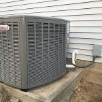 Fritch Heating and Cooling AC Unit